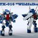 "(MCS-m) PTX-016 ""Wildfalken"""
