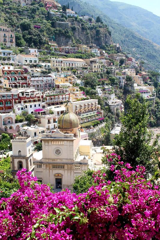 Campania Positano View - 1