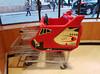 Spaceship Shopping Cart