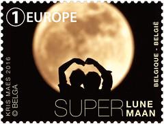18 Super Lune Timbre B