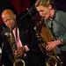 Jo Fooks/Art Themen Quintet @ Herts Jazz
