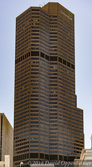 1801 California Street - CenturyLink Tower Building in Denver