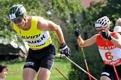Stanislav Řezáč se připravuje na sezonu, má za sebou zhruba 4000 kilometrů