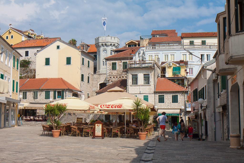 Montenegro, Herceg Novi