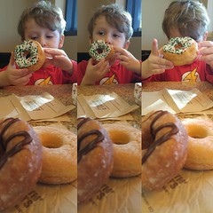 #Donuts Time! #dunkindonuts
