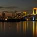 レインボーブリッジ by yoshi.i
