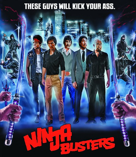 NinjaBusters