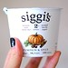 Siggi's Limited Edition Pumpkin Spice Yogurt