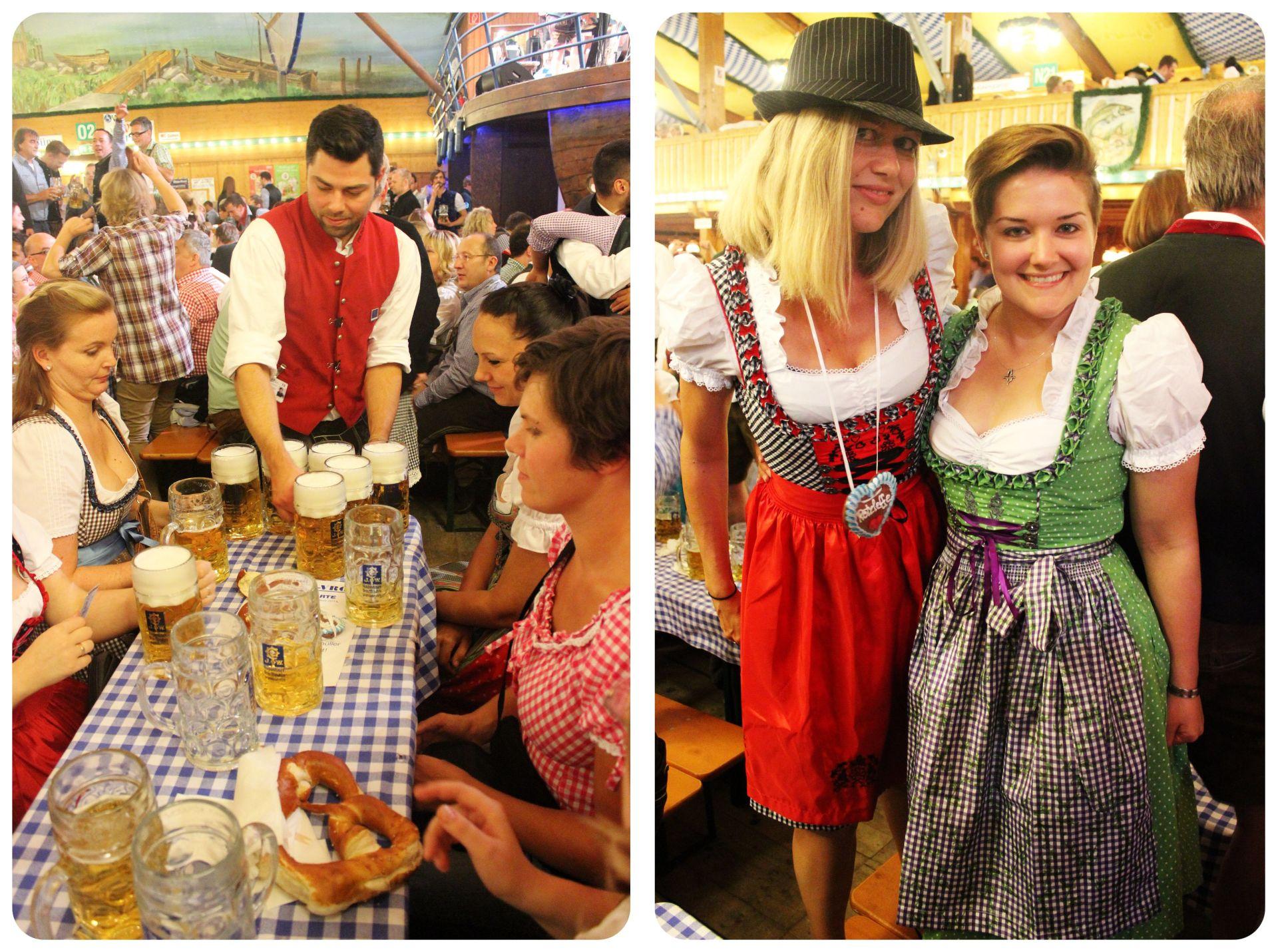 Oktoberfest fun 2014