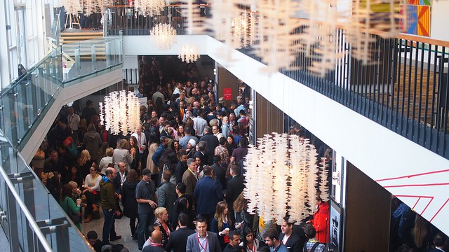 TEDxVancouver 2014: Tilt | Queen Elizabeth Theatre
