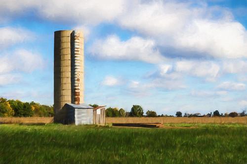 Amish pastoral