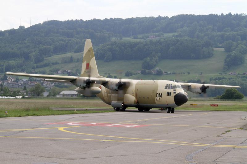FRA: Photos d'avions de transport - Page 20 14962165753_086ff819b8_o