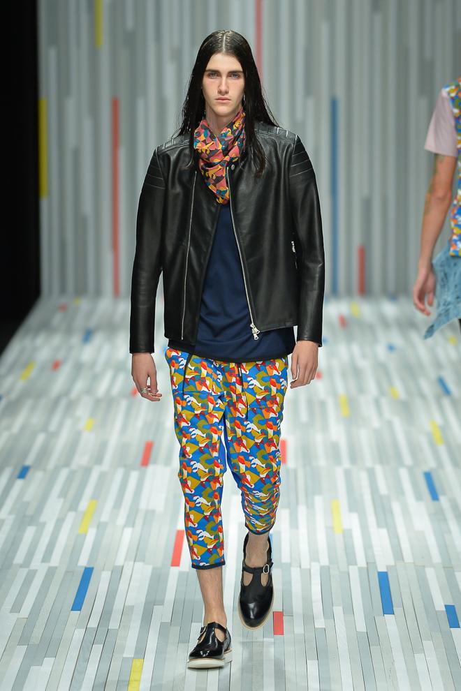 SS15 Tokyo FACTOTUM026_Orion Klein(fashionsnap)