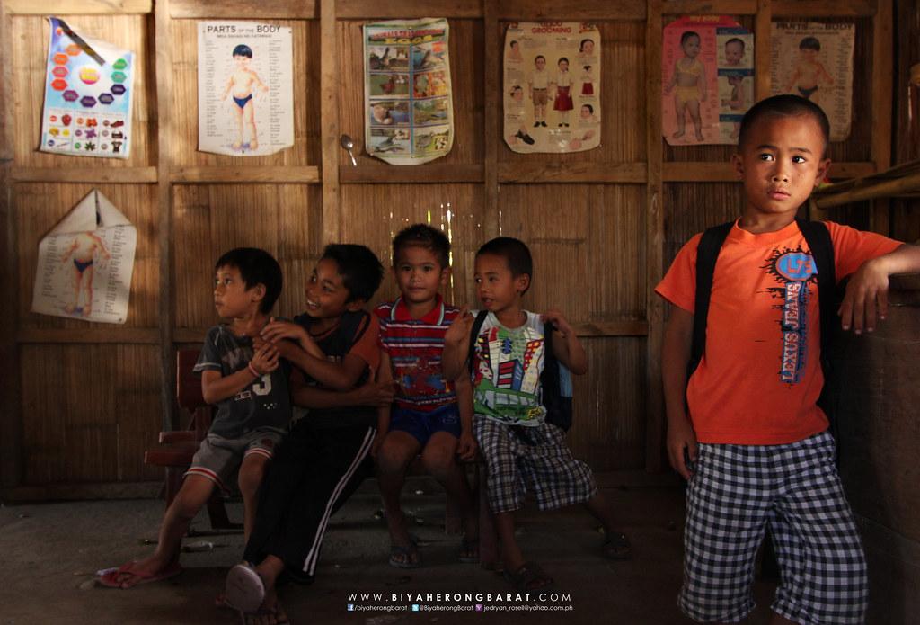 Lake Sebu South Cotabato Tboli SIKAT school