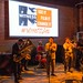 Underground Horns at the Focus for Change Benefit 2014