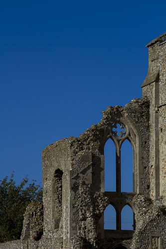 Binham Priory
