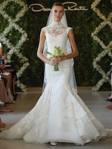 loverly bridal dress