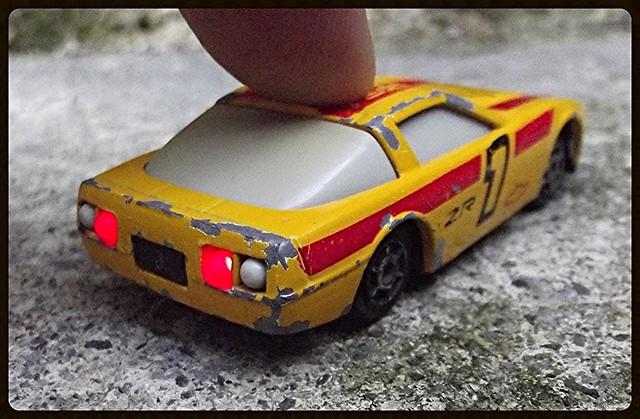 N°2317 Chevrolet Corvette ZR-1  15030794644_11cd082939_z