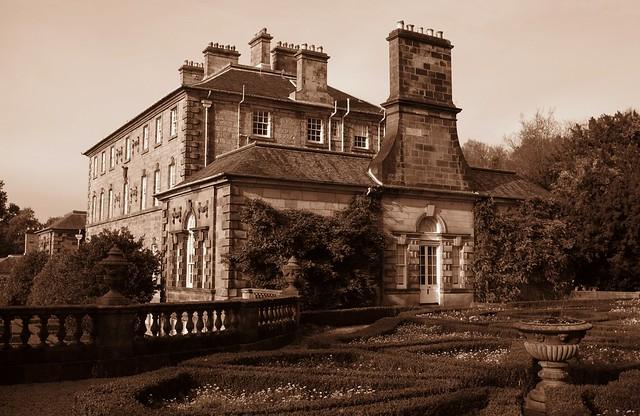Pollok House. (IMG_5741)