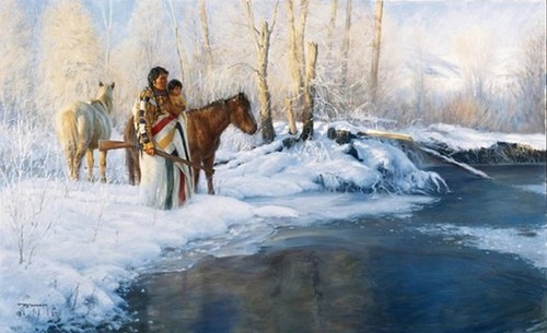 228063__native-american-the-winter-is-around_p