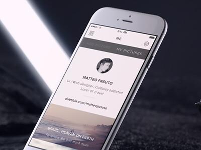 New UX-UI Design - November 02, 2014 at 08:34PM