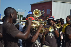 276 Da Truth Brass Band