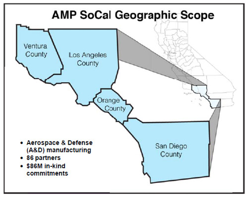 AMP SoCal