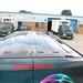 PME full van wrap