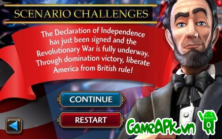 Civilization Revolution 2 v1.3.0 Full cho Android