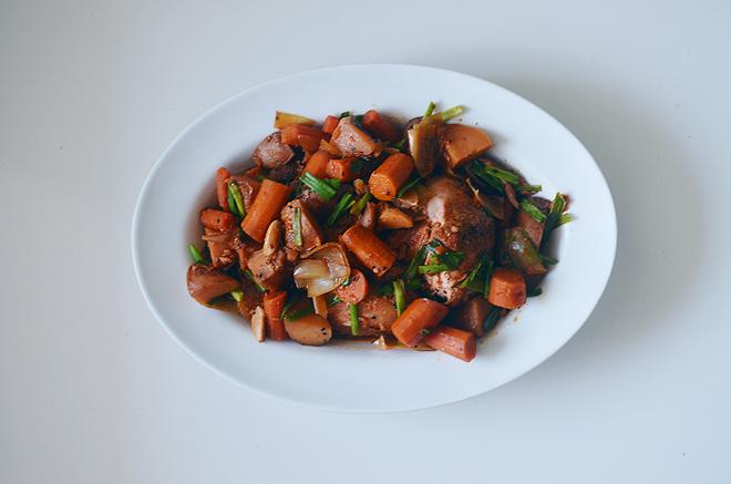korean pork stew