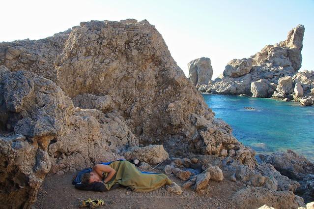 naturist 0000 Kefalovrisi, Crete, Greece