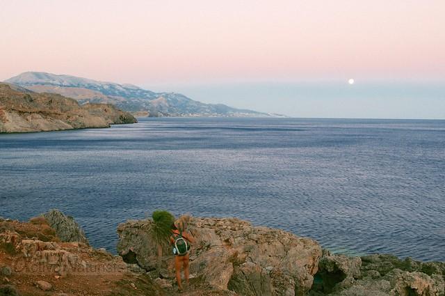 naturist 0011 Kefalovrisi, Crete, Greece