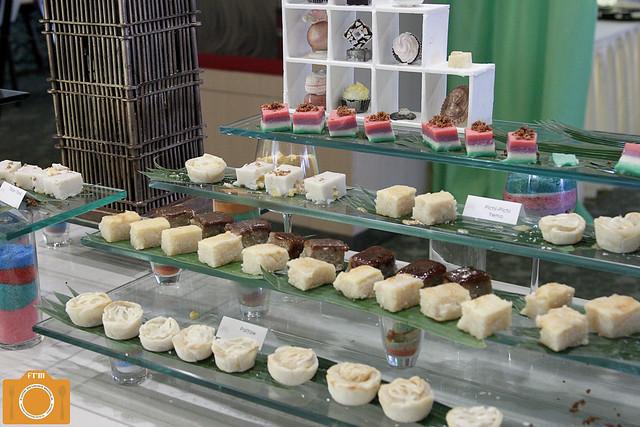 Sabroso Filipino desserts