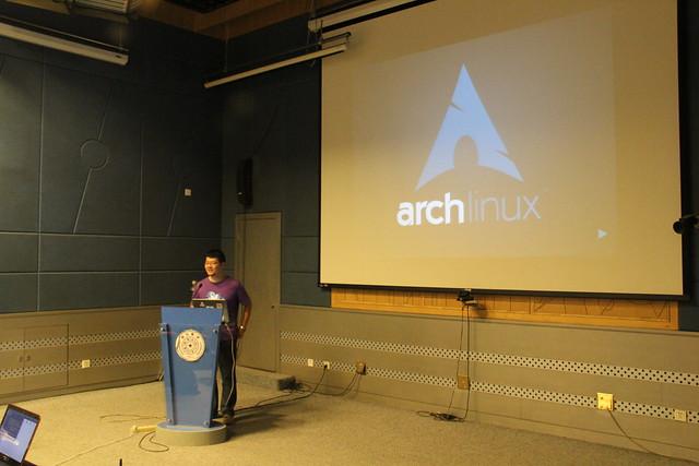ArchLinux