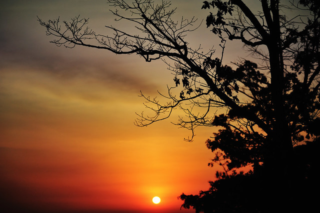 Takahiro Fujita - sunrise