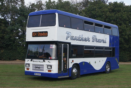 Panther Travel BIG 9429 (c) David Bell