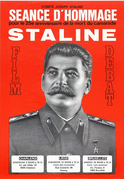 staline collon