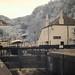 Crinan sea lock by Desmo Dave