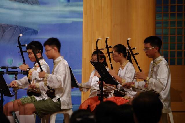 20140928,東中參加慈濟921十五年感恩音樂會 - 036