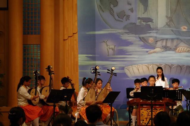 20140928,東中參加慈濟921十五年感恩音樂會 - 034
