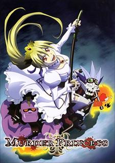 Xem phim Murder Princess - Murder Princess Vietsub