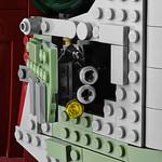 LEGO Star Wars UCS Slave 1 (75060)