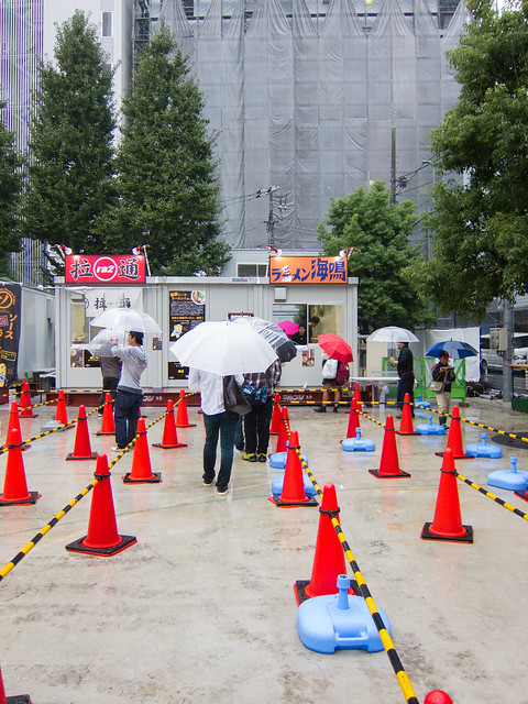 大つけ麺博 ご当地つけ麺GP 2014