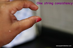one-string-syrup