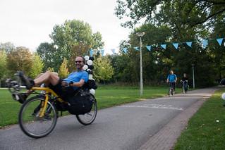 TourDeDrupal finish line