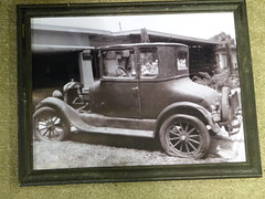 Where a business makes a product and hopes to sell it without first analysing the market      e.g. Henry Ford - the model T