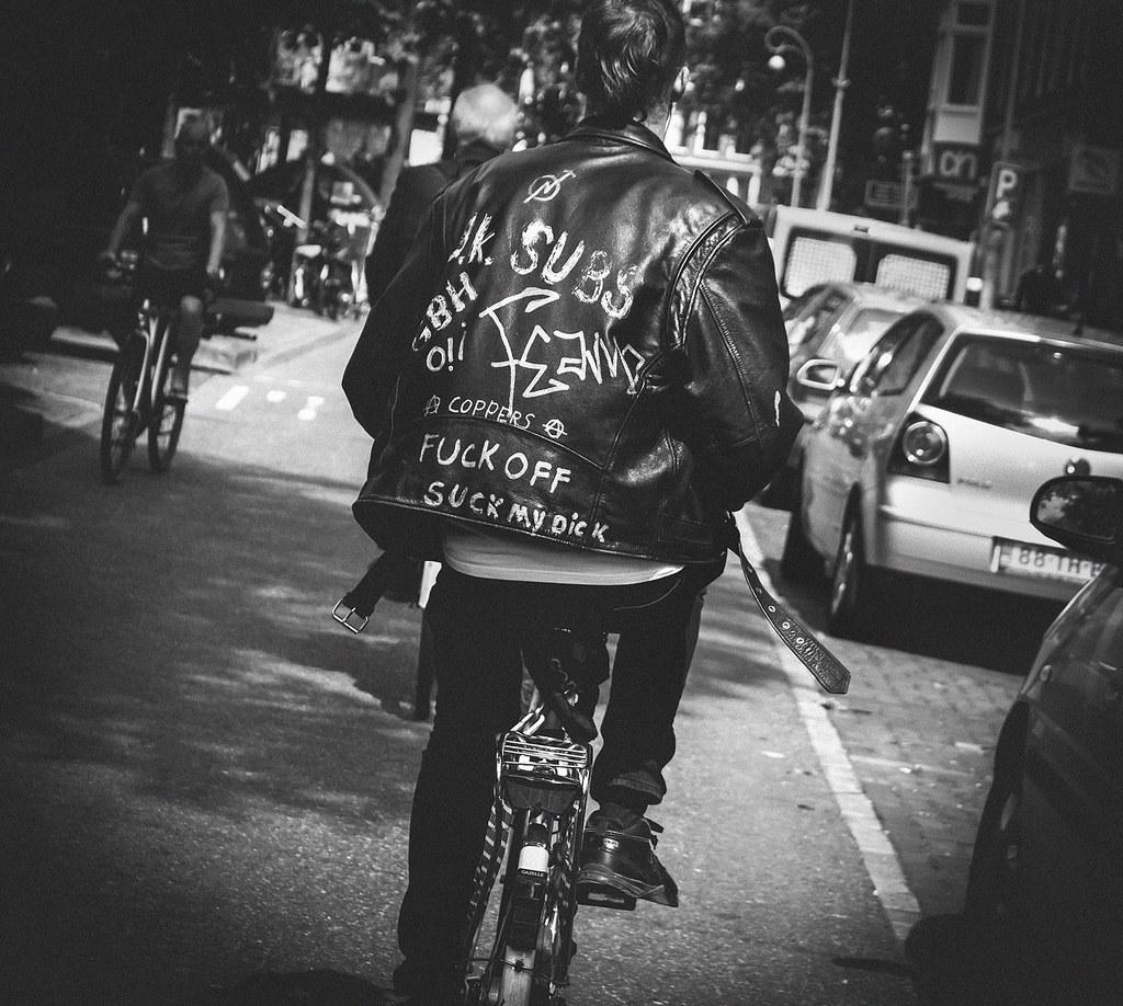Punk Bike