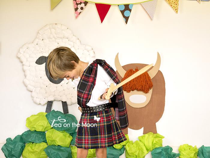 Cumpleaños de escoceses