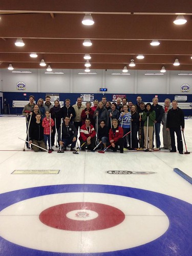 Curling 5 Oct 2017