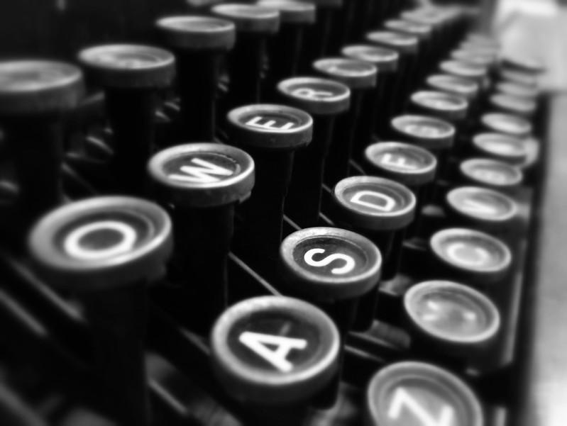 Your Literary Idols
